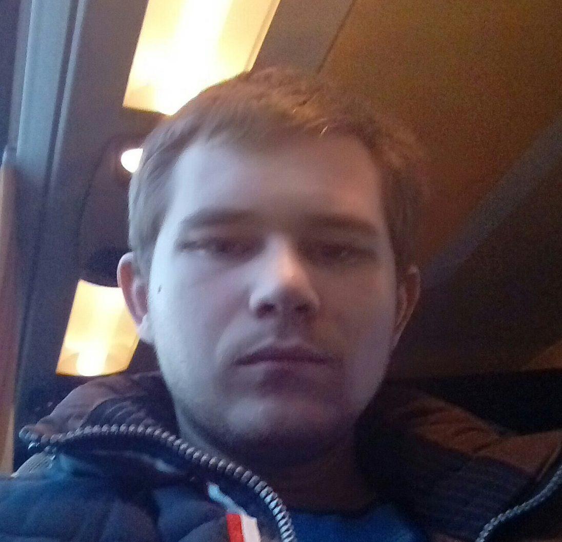 Александр Петин