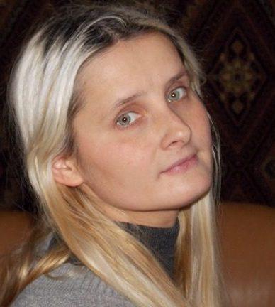 Людмила Судас